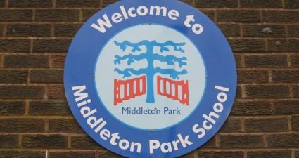 Middleton Park logo