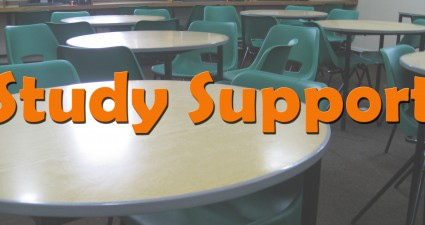 Study support 1