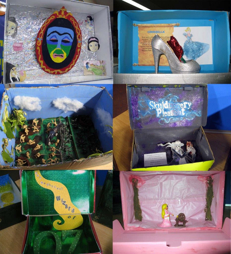 WBD 2016 S1 Story Boxes