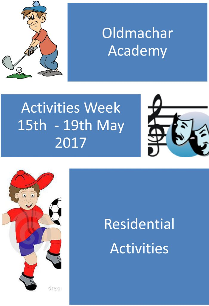 activities-week-information
