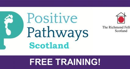 Positive pathways 3