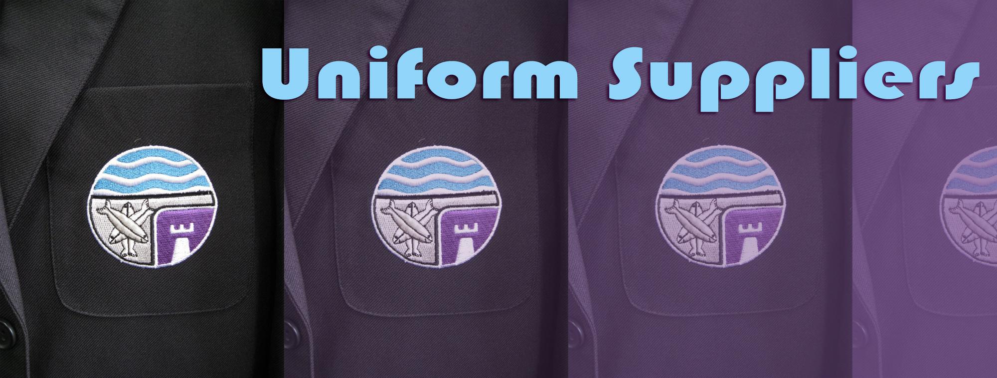 Uniform Supplier – Logoxpres
