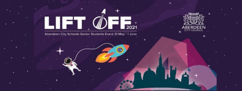 Lift Off 2021 – Final Details
