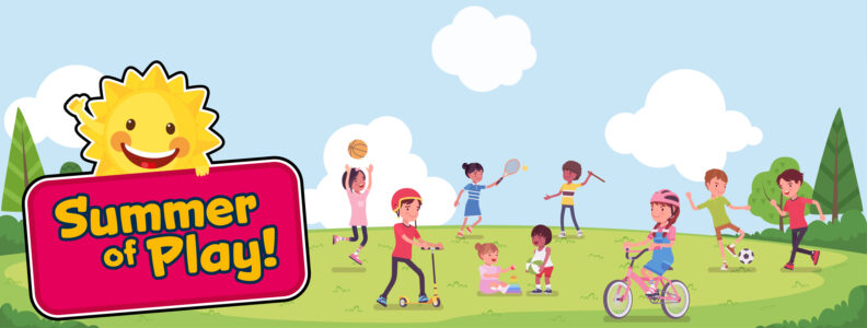 Summer of Play Programme