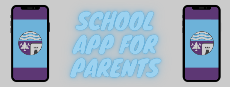 School App for Parents