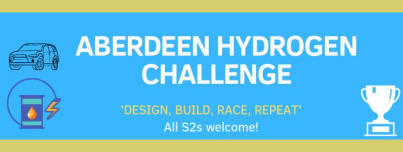 Hydrogen Challenge