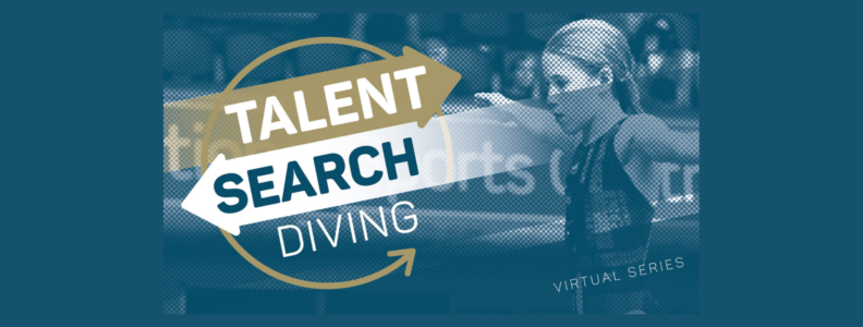 Virtual Diving Talent ID Initiative and Learn to Dive