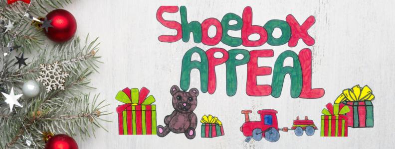 Shoebox Appeal 2021